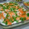 Yoğurtlu patates salatası tarifi ve yapımı