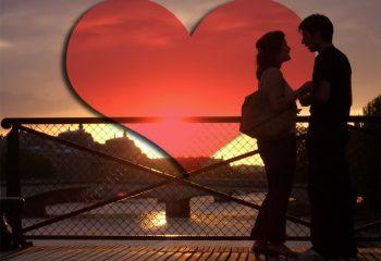 Aşk nedir? İnsanın kendisinden kurtulabilme isteğimi?