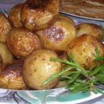 Patates hoplatması tarifi ve yapılışı