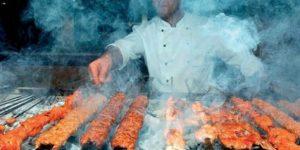 Adana kebap tarifi ve yapılışı
