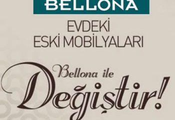 Bellona Koltuk Takımı Elit Serisi Deri Modeli