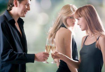 Evlilikte kıskançlık büyük bir sorun