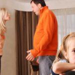 Boşanma kararı almadan bir evlilik terapistine gidin