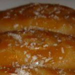 Hintpare tatlısı tarifi ve yapılışı