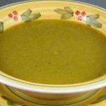 Bebekler için sebze çorbası tarifi ve yapılışı