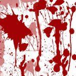 Kan lekesi nasıl çıkar?