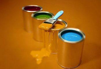 Yağlı boya lekesi nasıl çıkar?
