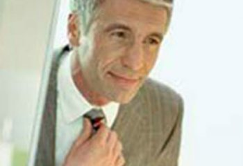 Orta yaşlı erkeklerde cilt bakımı