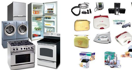 Evlerde kullanılan elektronik ürünler