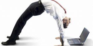 Masa başı çalışanlar için egzersiz önerileri