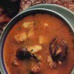 Balık çorbası tarifi ve yapılışı