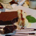 Kakaolu ıslak kek tarifi ve yapılışı