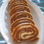 Rulo pasta tarifi ve yapılışı