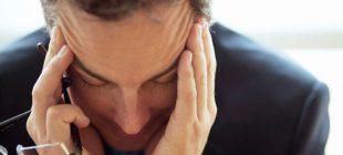 Stres ve belirtileri