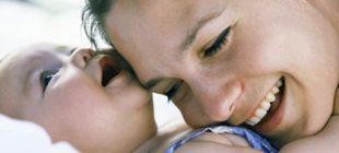 Bebek beslenmesinde anne sütünün önemi