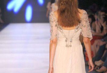 Gelinlik modelleri-Gwendolynne Burkin Koleksiyonu