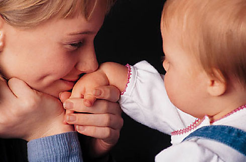 Anneliğin gizemi - Annelik duygusu