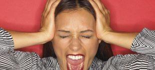 Öfke ile baş etme yöntemleri