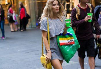 Sokak modası
