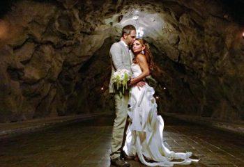 Düğün organizasyonu için değişik fikirler