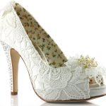 Gelinlik ayakkabıları seçimi nasıl olmalı?